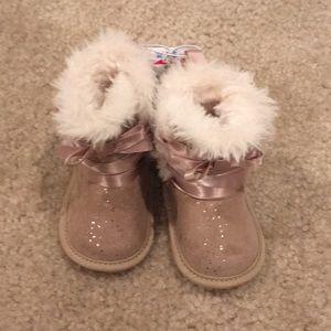 Koala baby boots